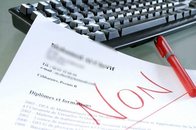 Proposition de testing contre la discrimination à l'embauche