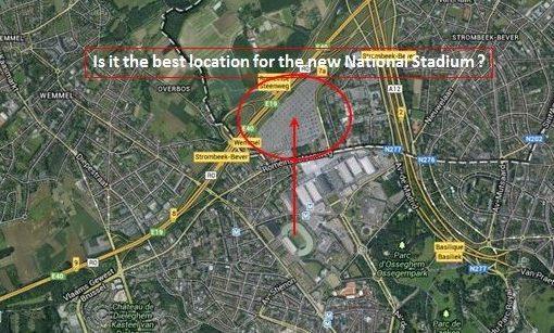 Stade National – Ce monde est foot