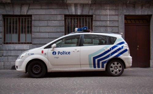 Non à la privatisation des missions de police