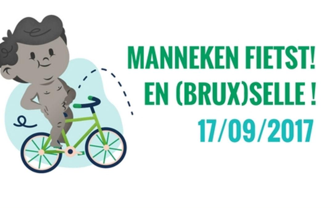 Journée sans voitures: le concours du plus beau mollet et nos propositions pour plus de vélo!