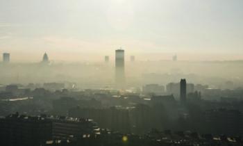 Une ville plus agréable, un air plus respirable, le diesel au placard!